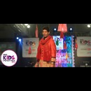 Kirti Rathore at India Kids Fashion Week AW15 - Look 105