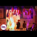 Kirti Rathore at India Kids Fashion Week AW15 - Look 106