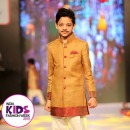 Kirti Rathore at India Kids Fashion Week AW15 - Look 107