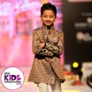 Kirti Rathore at India Kids Fashion Week AW15 - Look 110