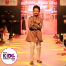 Kirti Rathore at India Kids Fashion Week AW15 - Look 112