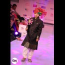 Kirti Rathore at India Kids Fashion Week AW15 - Look 115