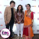 Kirti Rathore at India Kids Fashion Week AW15 - Look 117