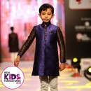 Kirti Rathore at India Kids Fashion Week AW15 - Look 118
