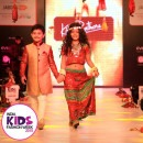 Kirti Rathore at India Kids Fashion Week AW15 - Look 122