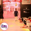 Kirti Rathore at India Kids Fashion Week AW15 - Look 125