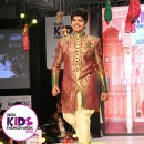 Kirti Rathore at India Kids Fashion Week AW15 - Look 126