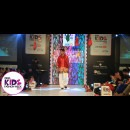 Kirti Rathore at India Kids Fashion Week AW15 - Look 128