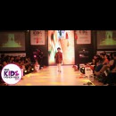 Kirti Rathore at India Kids Fashion Week AW15 - Look 132
