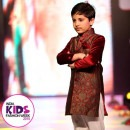 Kirti Rathore at India Kids Fashion Week AW15 - Look 133