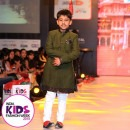 Kirti Rathore at India Kids Fashion Week AW15 - Look 134