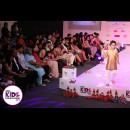 Kirti Rathore at India Kids Fashion Week AW15 - Look 135