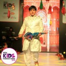 Kirti Rathore at India Kids Fashion Week AW15 - Look 136
