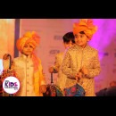 Kirti Rathore at India Kids Fashion Week AW15 - Look 144