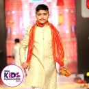 Kirti Rathore at India Kids Fashion Week AW15 - Look 150