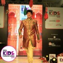 Kirti Rathore at India Kids Fashion Week AW15 - Look 152