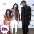 Kirti Rathore at India Kids Fashion Week AW15 - Look 153