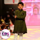Kirti Rathore at India Kids Fashion Week AW15 - Look 154