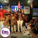 Kirti Rathore at India Kids Fashion Week AW15 - Look 159