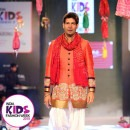Kirti Rathore at India Kids Fashion Week AW15 - Look 160
