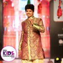 Kirti Rathore at India Kids Fashion Week AW15 - Look 169