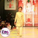 Kirti Rathore at India Kids Fashion Week AW15 - Look 171