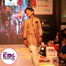 Kirti Rathore at India Kids Fashion Week AW15 - Look 172