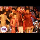 Kirti Rathore at India Kids Fashion Week AW15 - Look 173