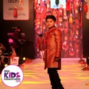Kirti Rathore at India Kids Fashion Week AW15 - Look 174