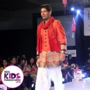 Kirti Rathore at India Kids Fashion Week AW15 - Look 71
