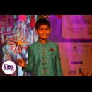 Kirti Rathore at India Kids Fashion Week AW15 - Look 74