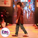 Kirti Rathore at India Kids Fashion Week AW15 - Look 76