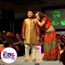 Kirti Rathore at India Kids Fashion Week AW15 - Look 77