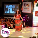 Kirti Rathore at India Kids Fashion Week AW15 - Look 78