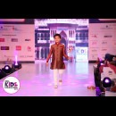 Kirti Rathore at India Kids Fashion Week AW15 - Look 84