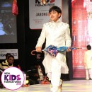 Kirti Rathore at India Kids Fashion Week AW15 - Look 86