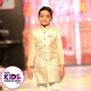 Kirti Rathore at India Kids Fashion Week AW15 - Look 87