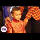 Kirti Rathore at India Kids Fashion Week AW15 - Look 88