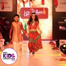 Kirti Rathore at India Kids Fashion Week AW15 - Look 92