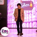 Kirti Rathore at India Kids Fashion Week AW15 - Look 93
