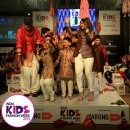 Kirti Rathore at India Kids Fashion Week AW15 - Look 96