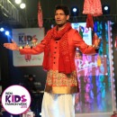 Kirti Rathore at India Kids Fashion Week AW15 - Look 99
