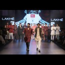 Kunal Rawal at Lakme Fashion Week AW16 - Look 7