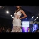 Mona Shroff at India Beach Fashion Week AW15 - Look1