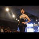 Moni Agarwal at India Beach Fashion Week AW16 - Look 17