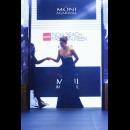 Moni Agarwal at India Beach Fashion Week AW16 - Look 19