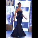 Moni Agarwal at India Beach Fashion Week AW16 - Look 1
