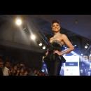 Moni Agarwal at India Beach Fashion Week AW16 - Look 27