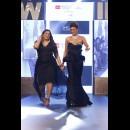 Moni Agarwal at India Beach Fashion Week AW16 - Look 32