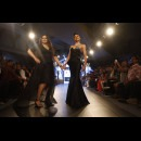 Moni Agarwal at India Beach Fashion Week AW16 - Look 37